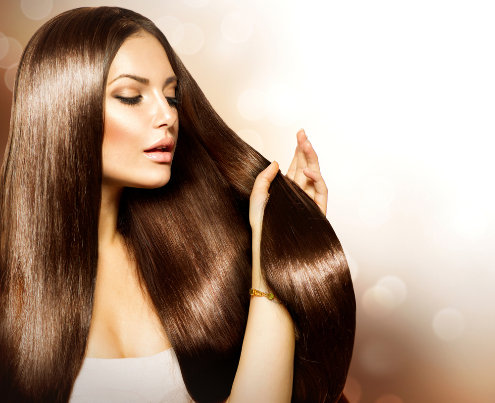 fbbe356f239 Want an easy solution to make your hair grow faster  Add these protein and  vitamin rich foods to your diet and watch you hair grow longer