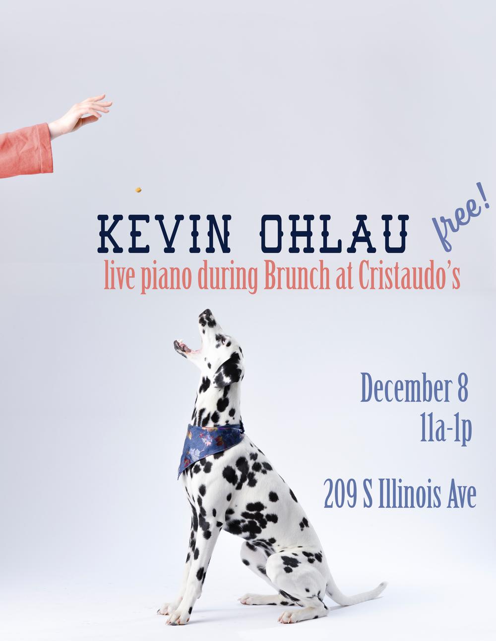 Kevin Ohlau