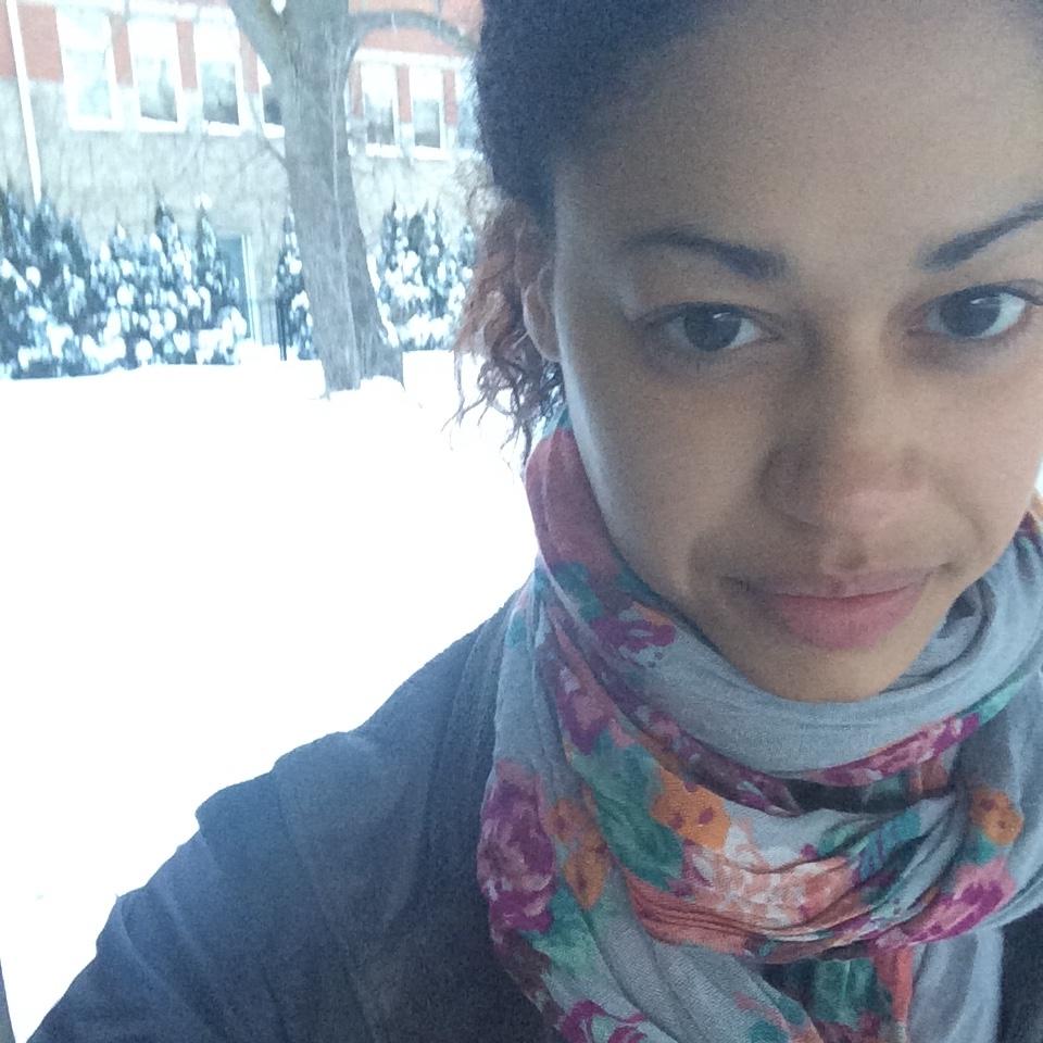 Jacinda Ratcliffe- Choreographer
