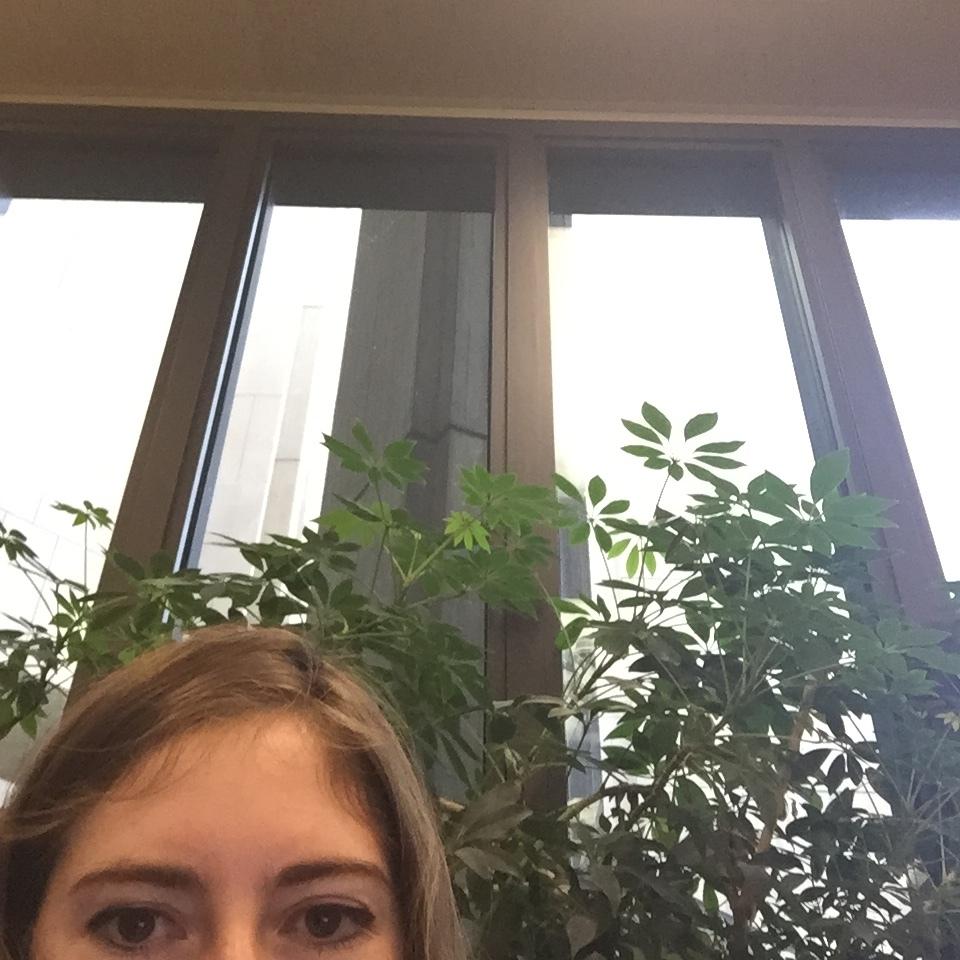 Tara Sennott (Video Team)