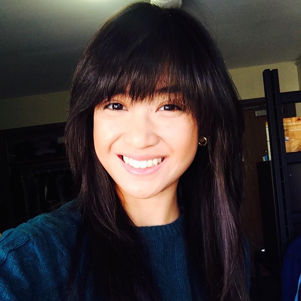 Jemina Legaspi (Stage Manager)