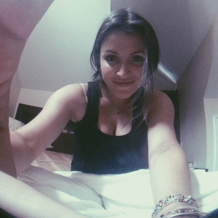 Carolina Laguna (Assistant Producer)