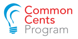 Common Cents Program