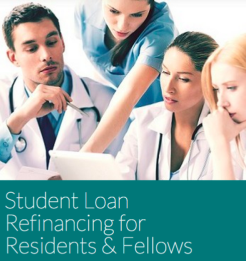 DRB Resident & Fellow –Flexible Refinancing Program