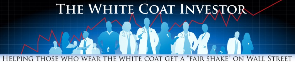 White Coat Investor Graphics