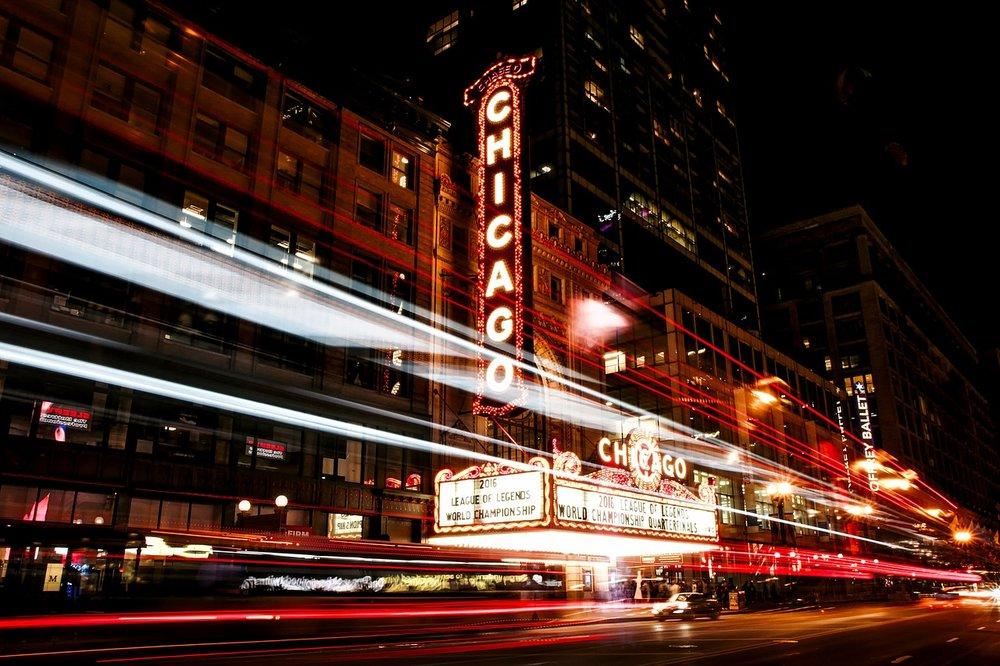 #6 - Chicago