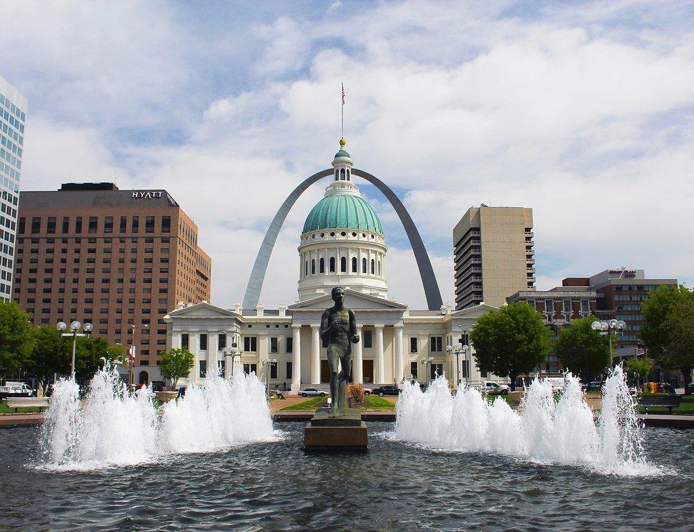 #3 - St. Louis