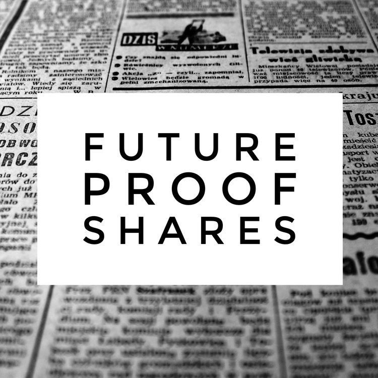 Entrepreneur Future Shares Reviews – The Products