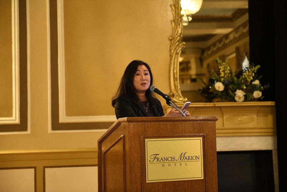 Dr. Julie Park