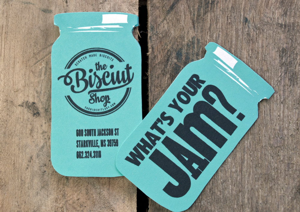 The biscuit shop kimberlin singletary letterpressbusinesscardg reheart Image collections