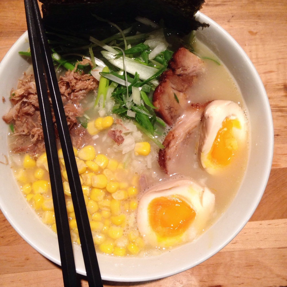 Totto Ramen (366 W 52nd St, New York, NY 10011)