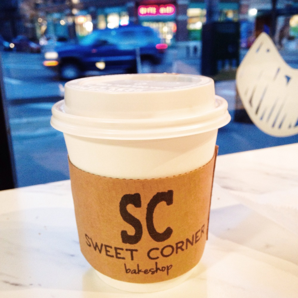 Sweet Corner ( 535 Hudson St, New York, NY 10014)