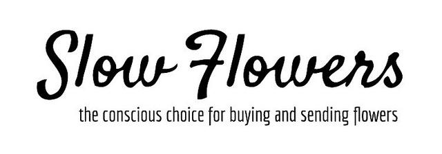 Slow Flowers