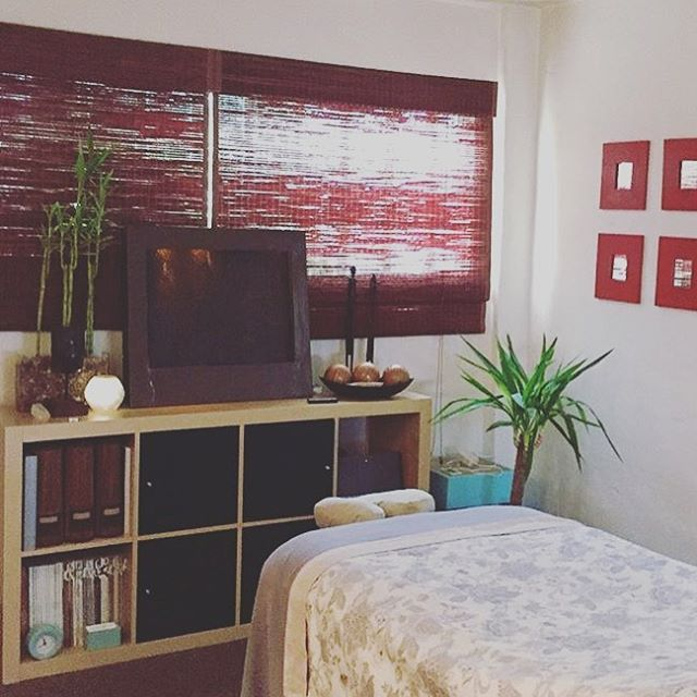 Hello #Phoenix! Did you get hit by the storm this morning?  When you're finished cleaning up, do yourself a favor and book a #massage with me!  hopecorkran.com #massageandyoga #massagetherapy #selfcare