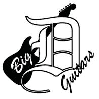 Big D Guitars