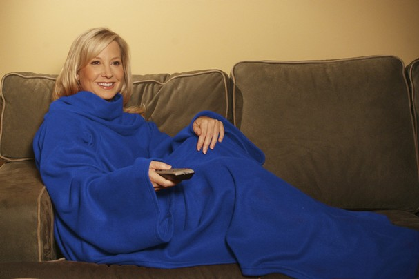 Owning this would make everything much more comfortable and stylish. I might even feel as confident as Natalie again.