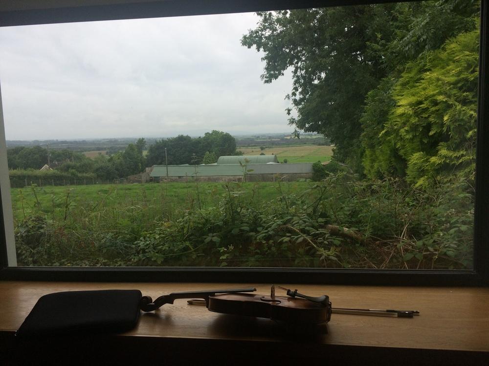 Recording - Antrim, Ireland