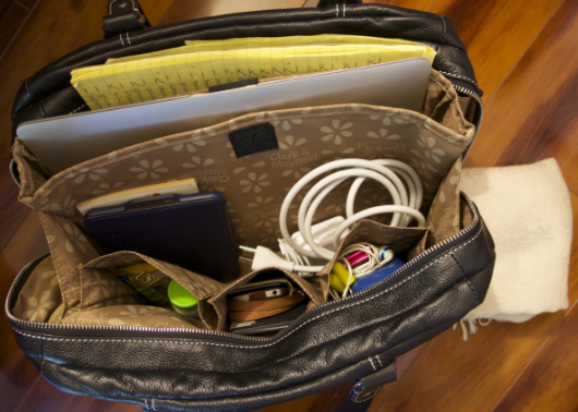 carry-on laptop bag