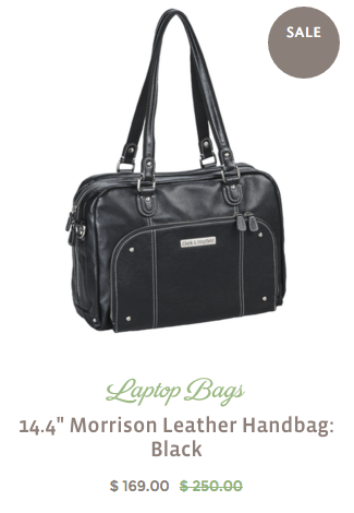 Morrison Laptop