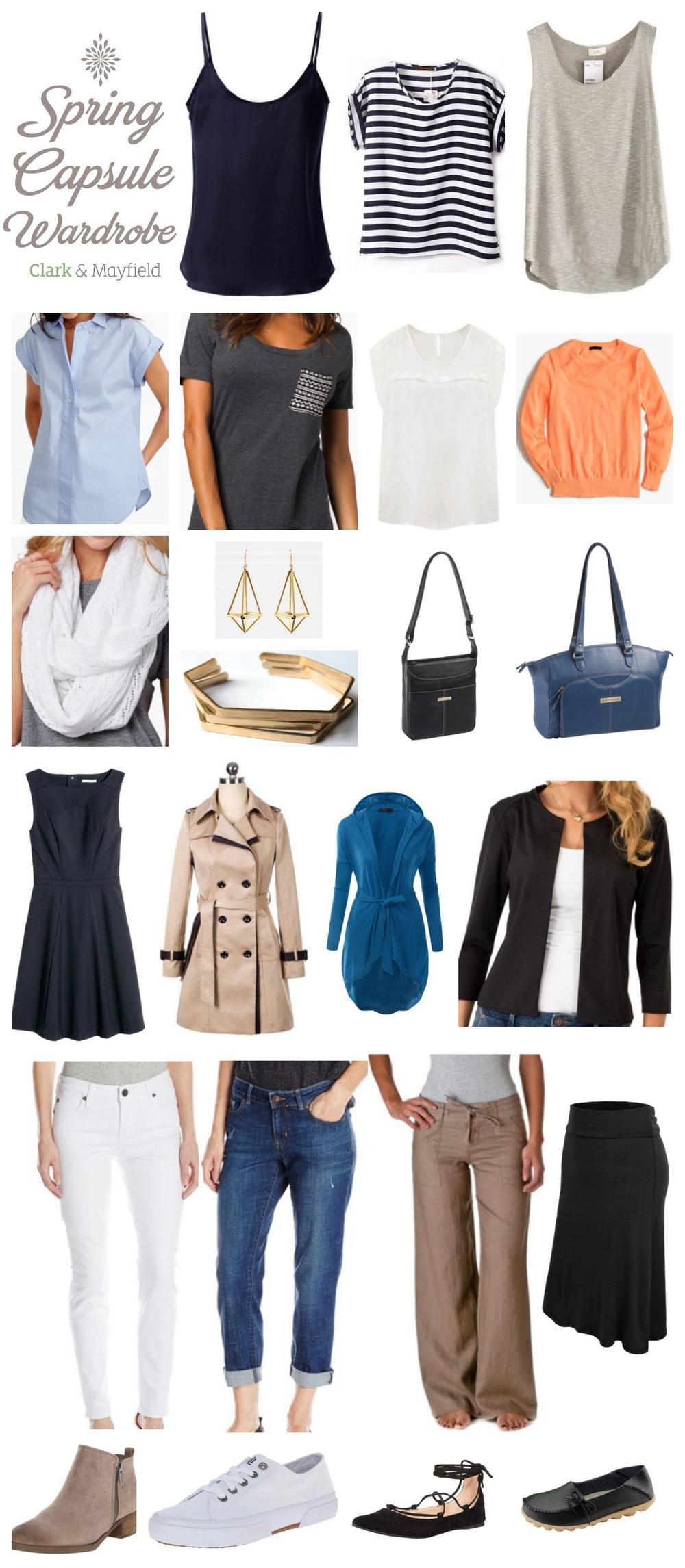 Spring Capsule Wardrobe C&M.jpg
