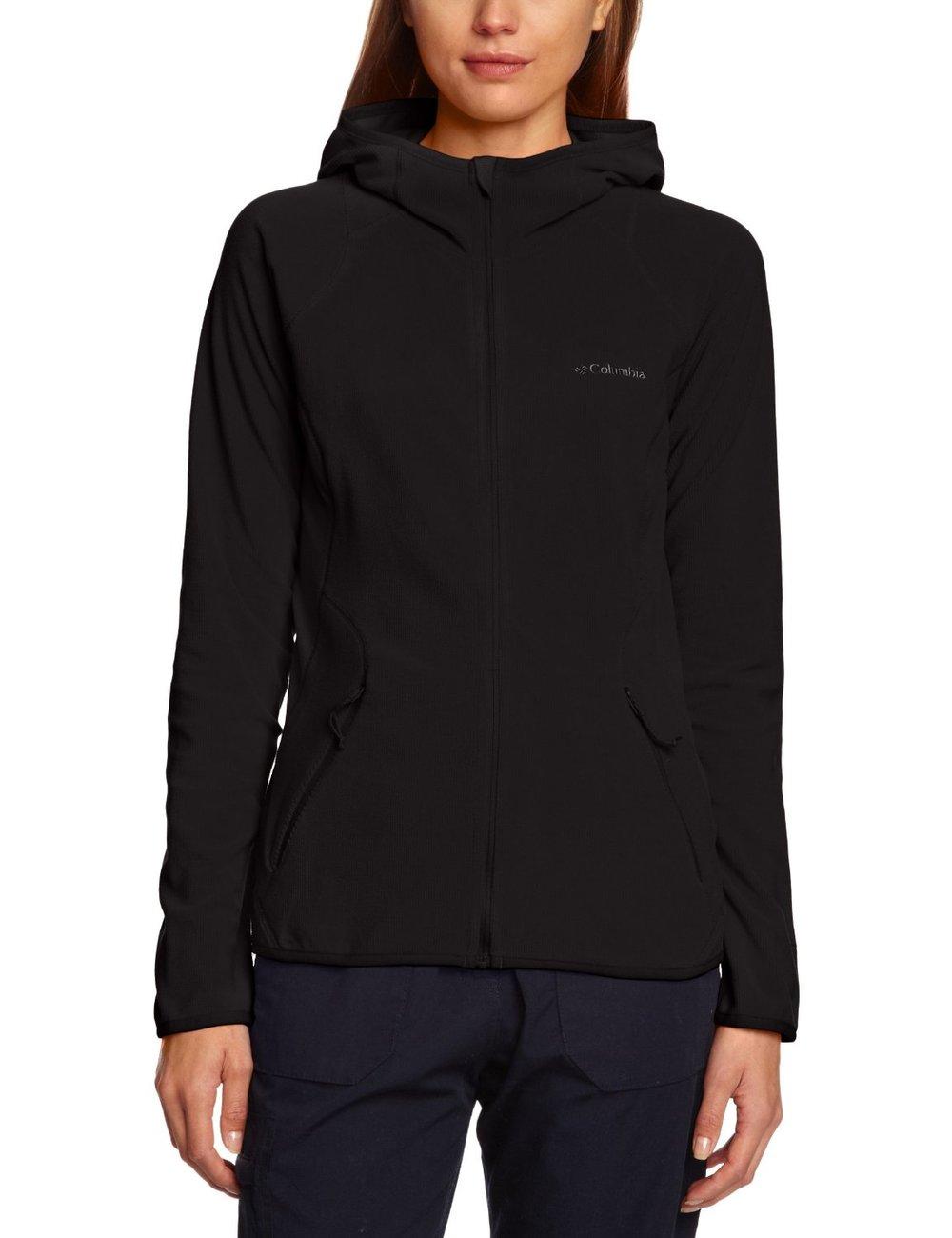 Columbia Summit Rush hoodie