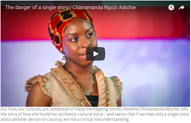 Chimamanda TED Talk.png