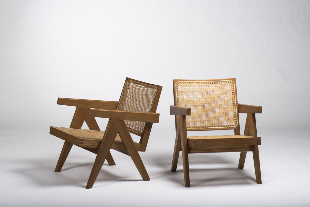 Easy Style Chair