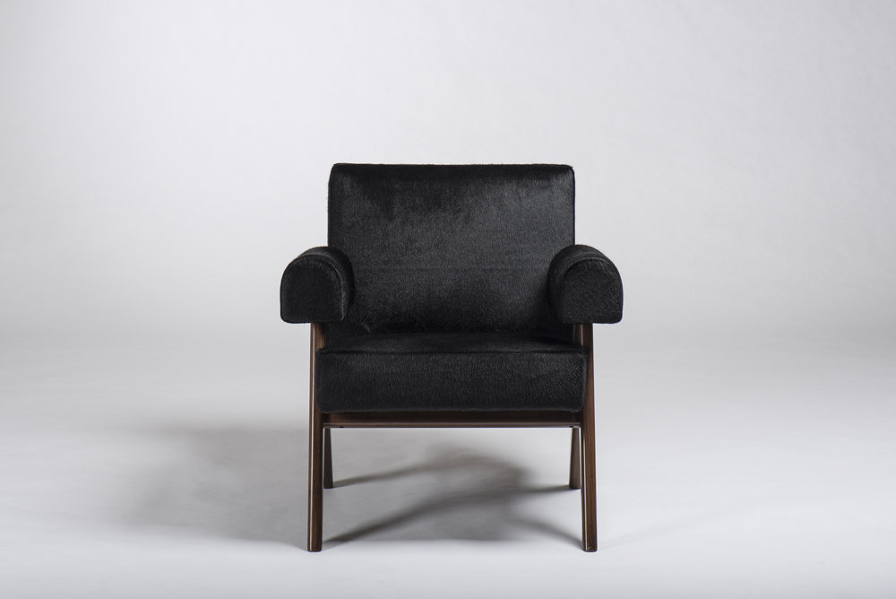 Lounge Style Chair