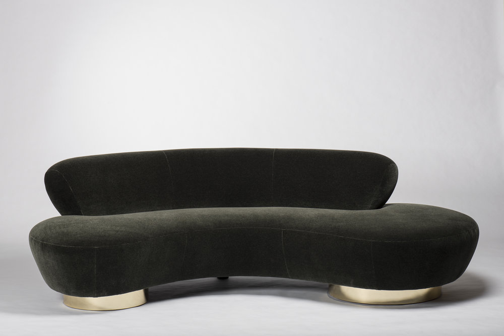 Cloud Style Sofa