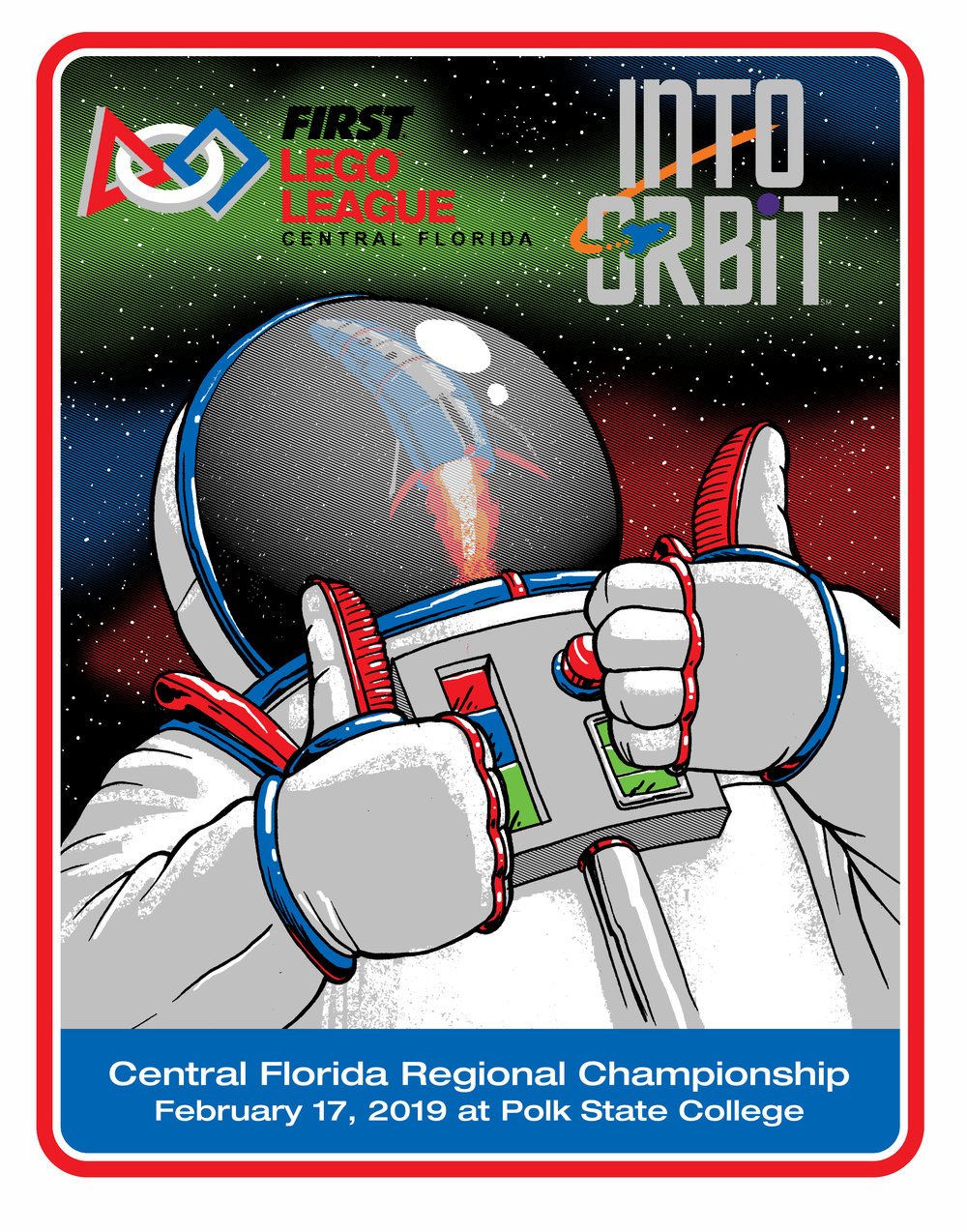 Polk State College Campus Map.Regional Championship Central Florida Robotics