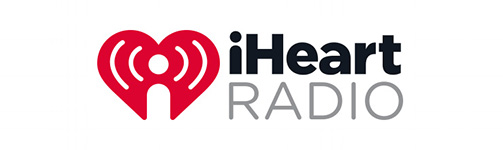 Image result for iheartradio logo