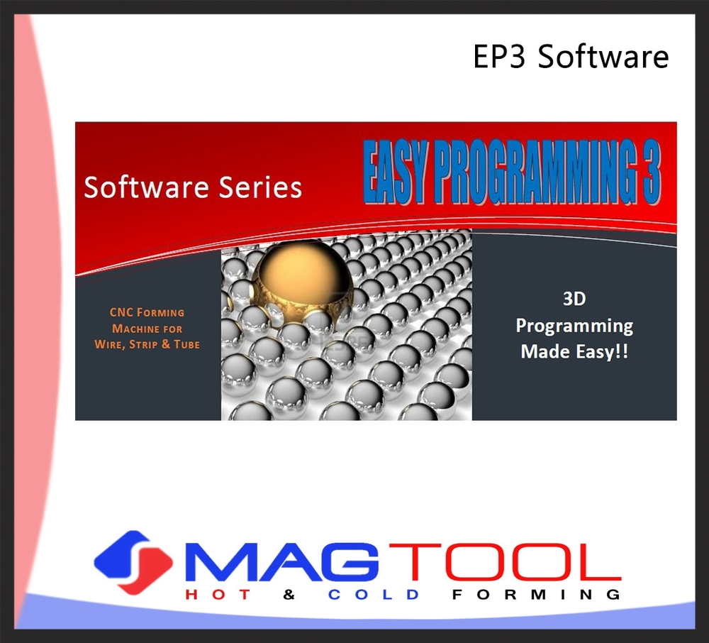 EP3 Software
