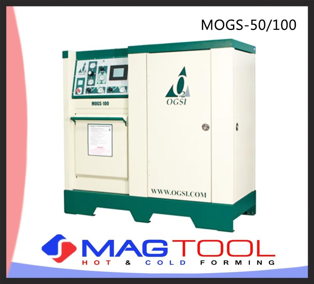 Model MOGS-50/100