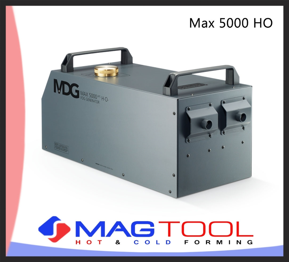 Max 5000 HO