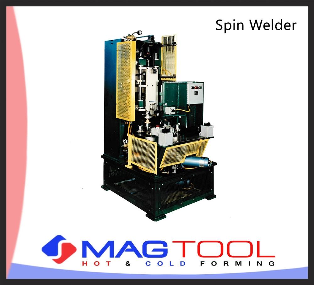 Spin Welder