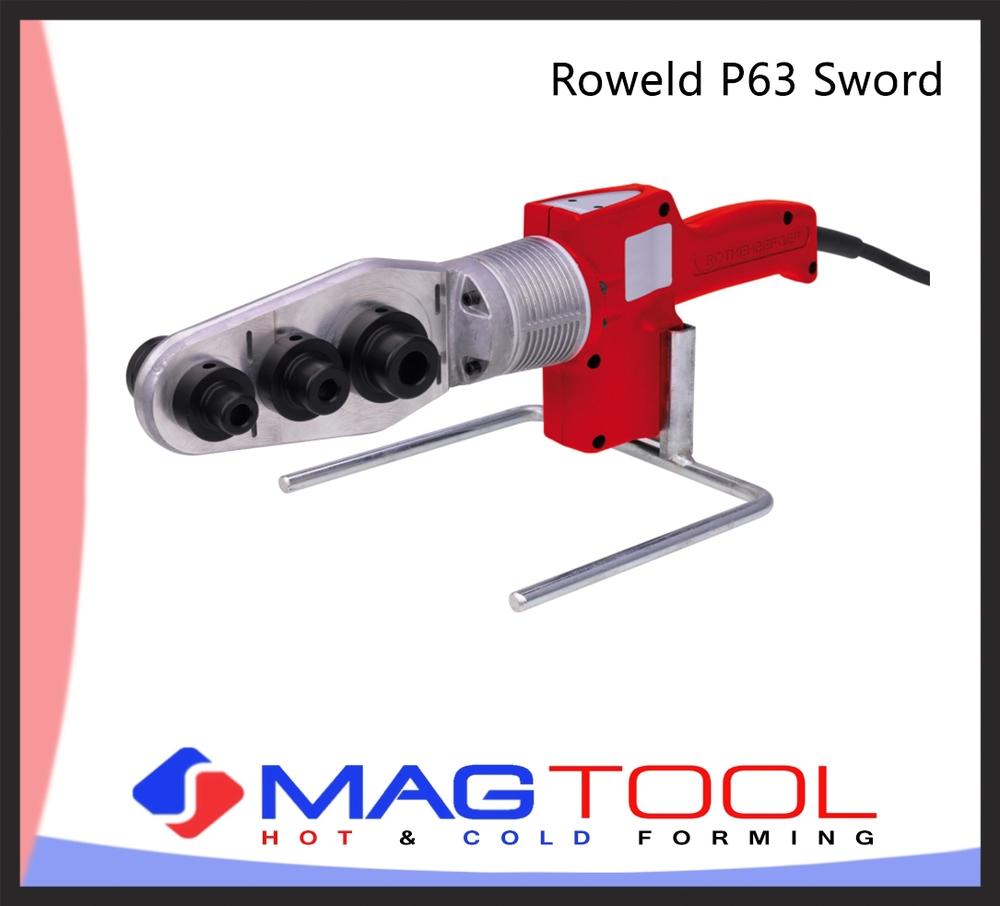 Roweld P63 Sword