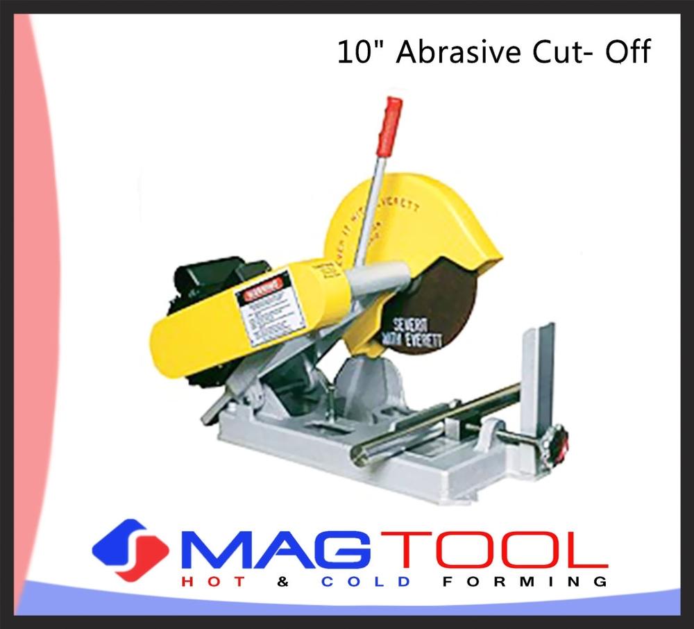"""10"""" Abrasive Cut- Off"""