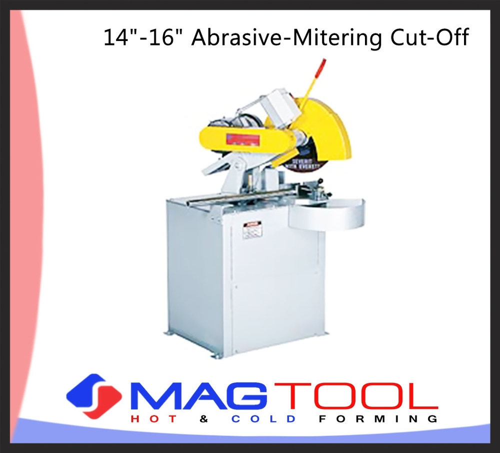 "14""-16"" Abrasive-Mitering Cut-Off"