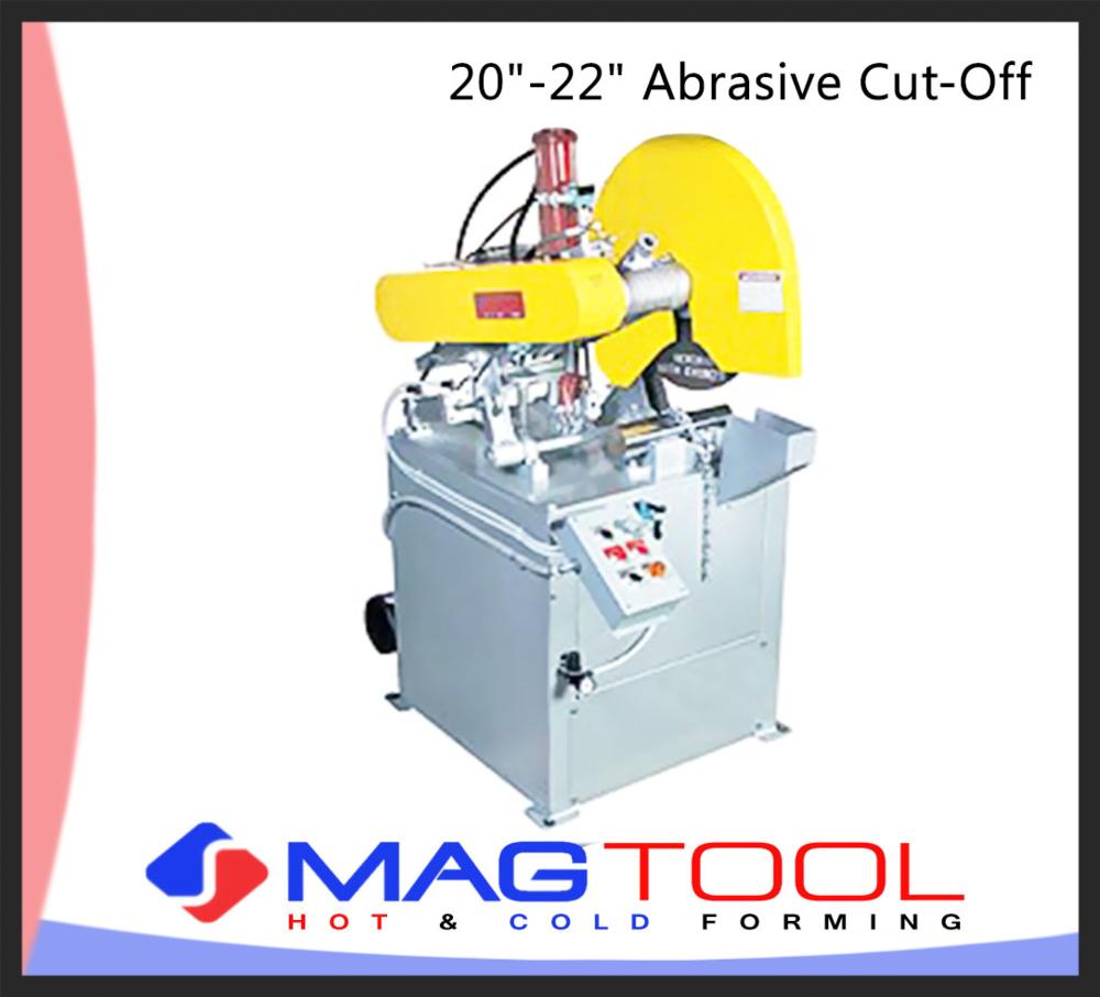 """20""""-22"""" Abrasive Cut-Off"""