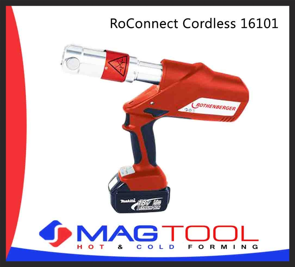 RoConnect Cordless 16101