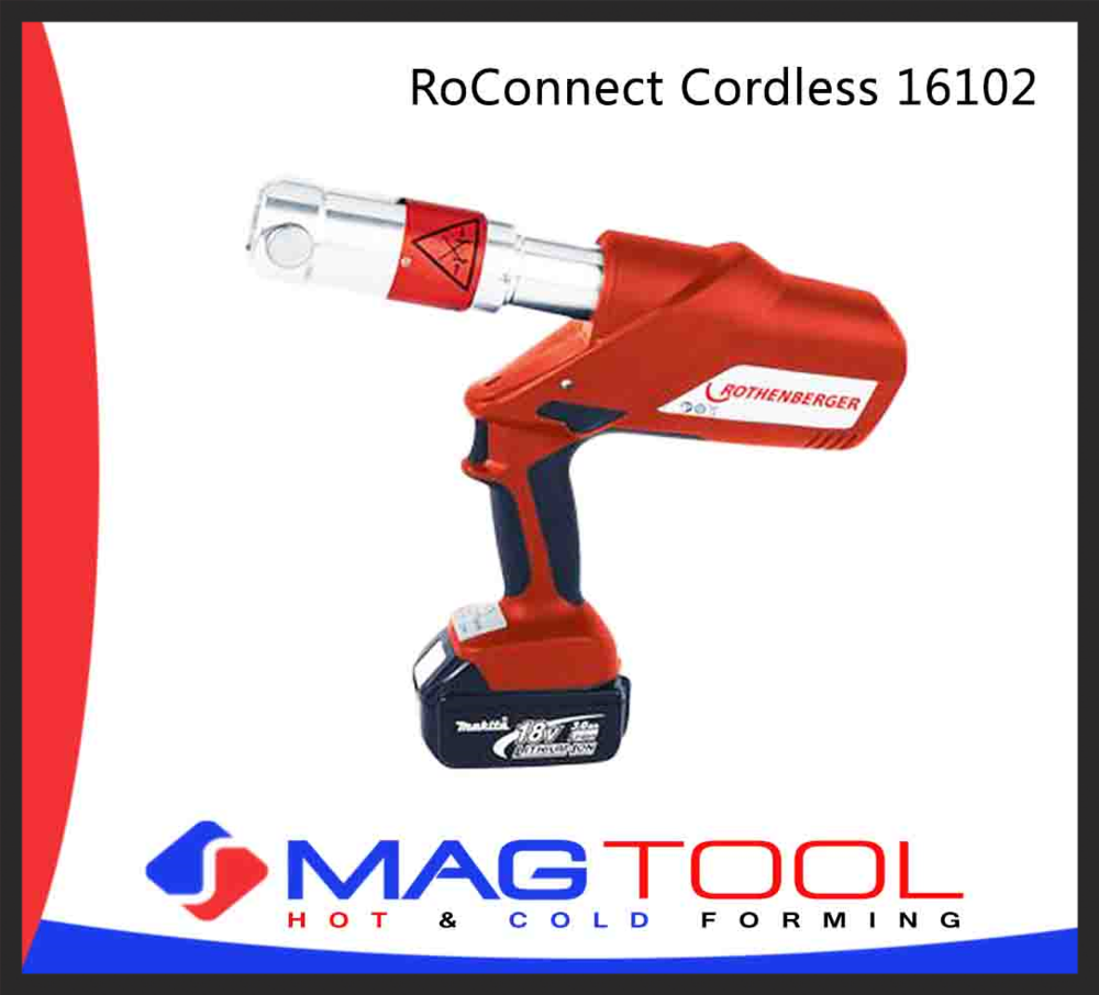 RoConnect Cordless 16102