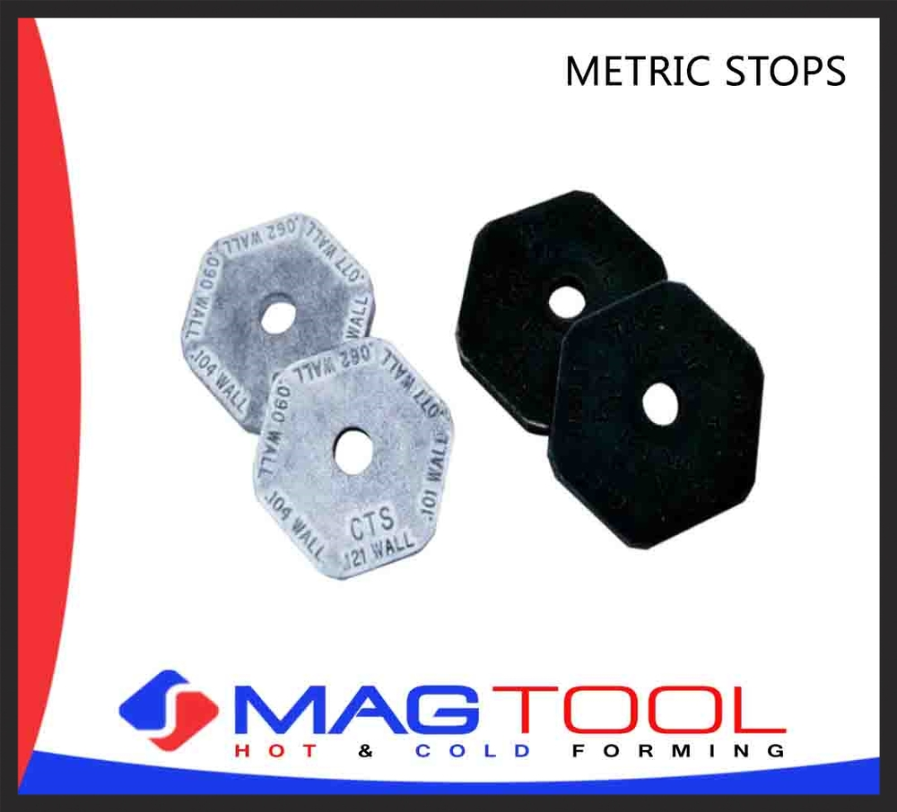METRIC STOPS