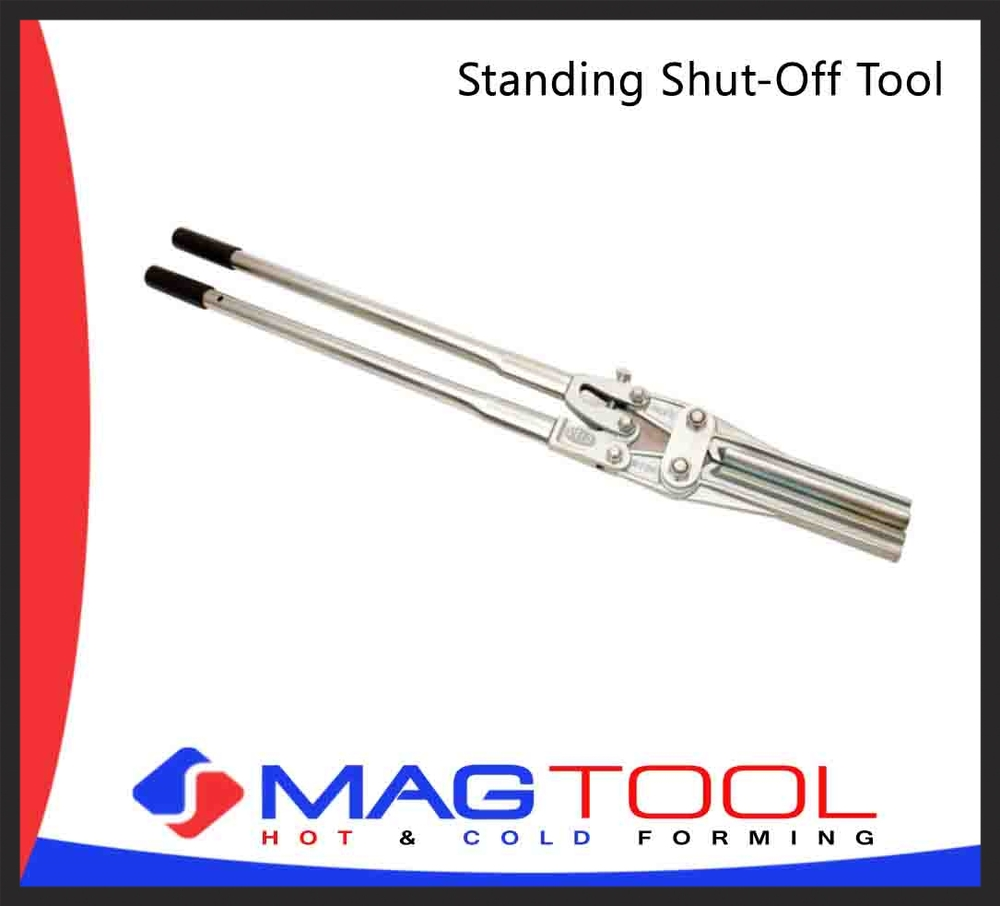 Standing Shut-Off Tool