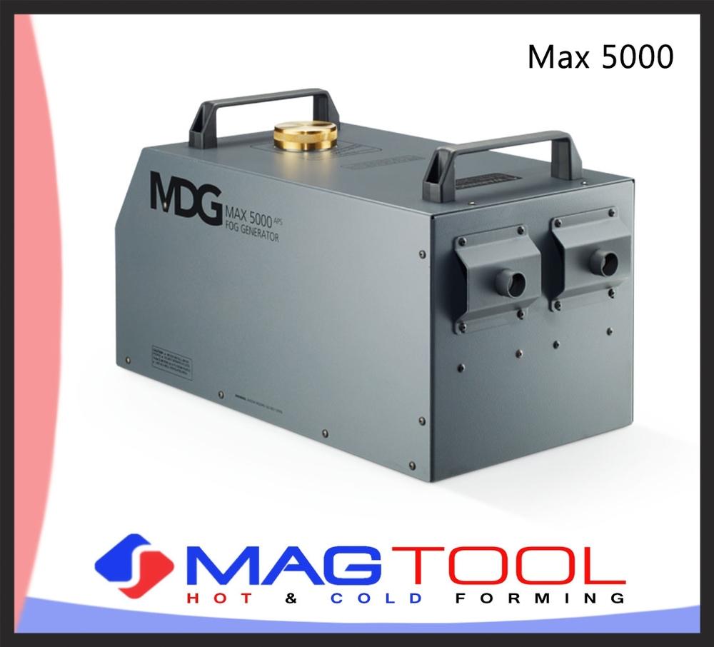 Max 5000 H.O.