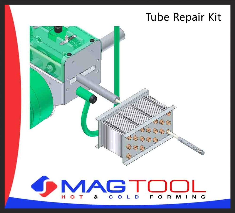 Tridean Tube Repair Kit