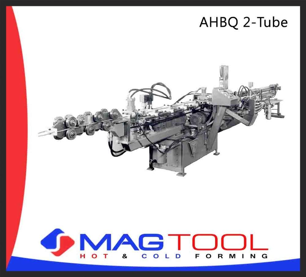 Tridan AHBQ 2-Tube