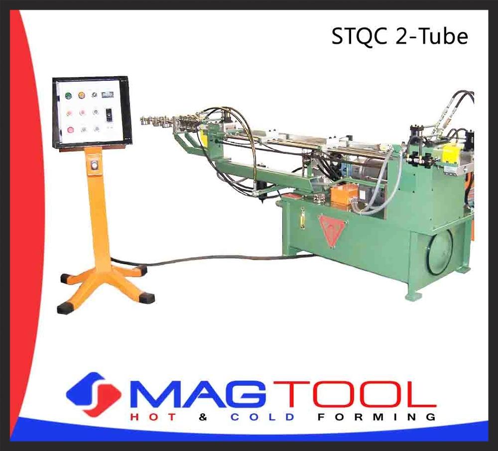 Tridan STQC 2-Tube