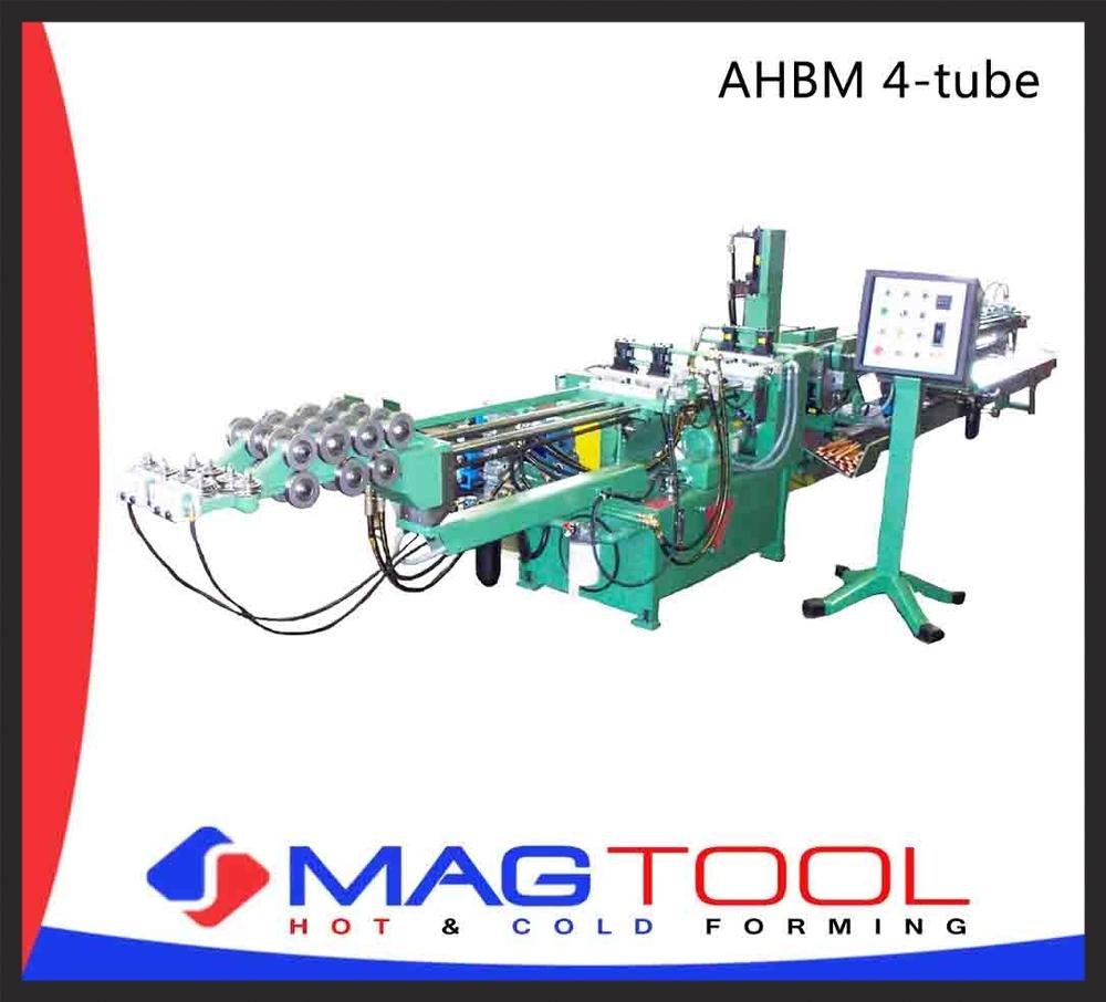 Tridan AHBM 4-Tube