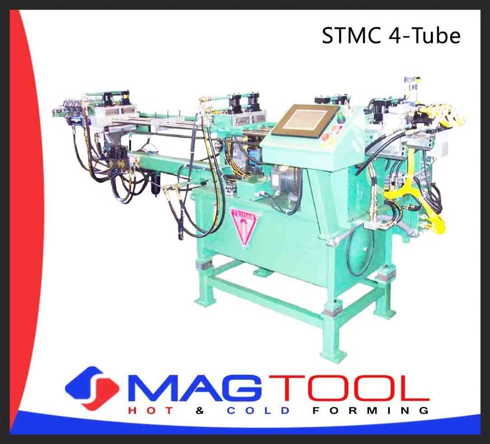 Tridan STMC 4-Tube