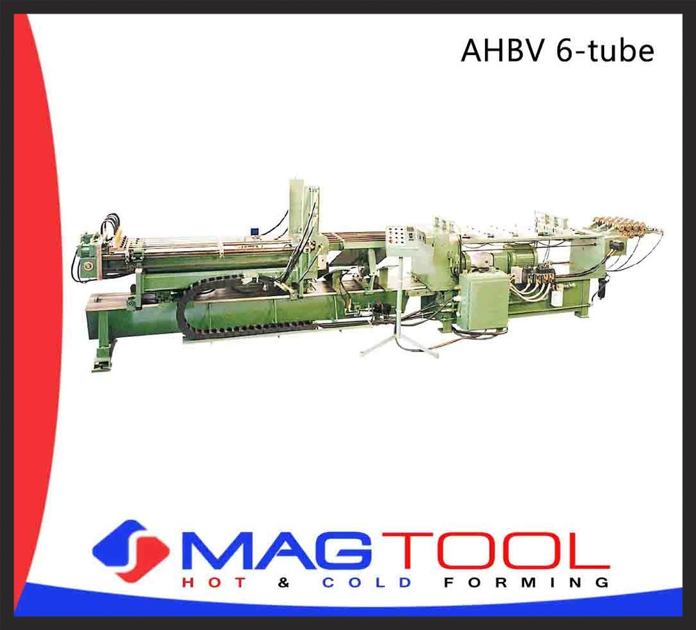 Tridan AHBV 6-Tube